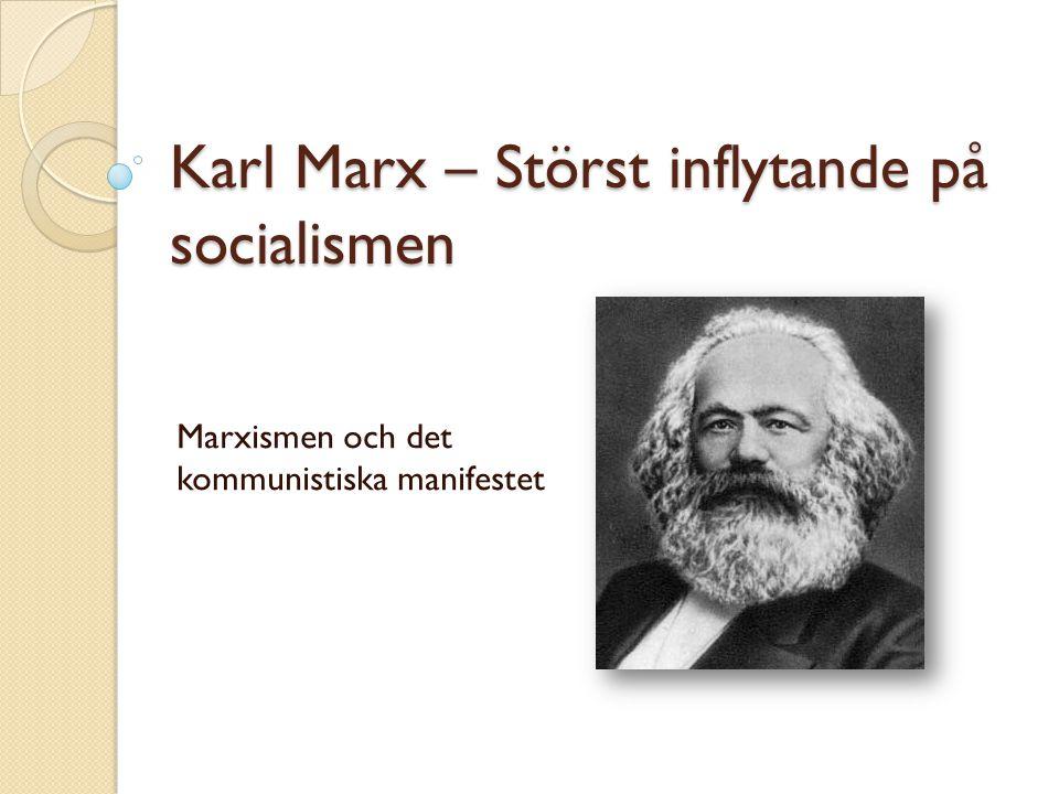 Lika viljor, olika tillvägagångssätt Eduard Bernstein Socialdemokrater – genom reformer Kommunister – genom revolution VS.