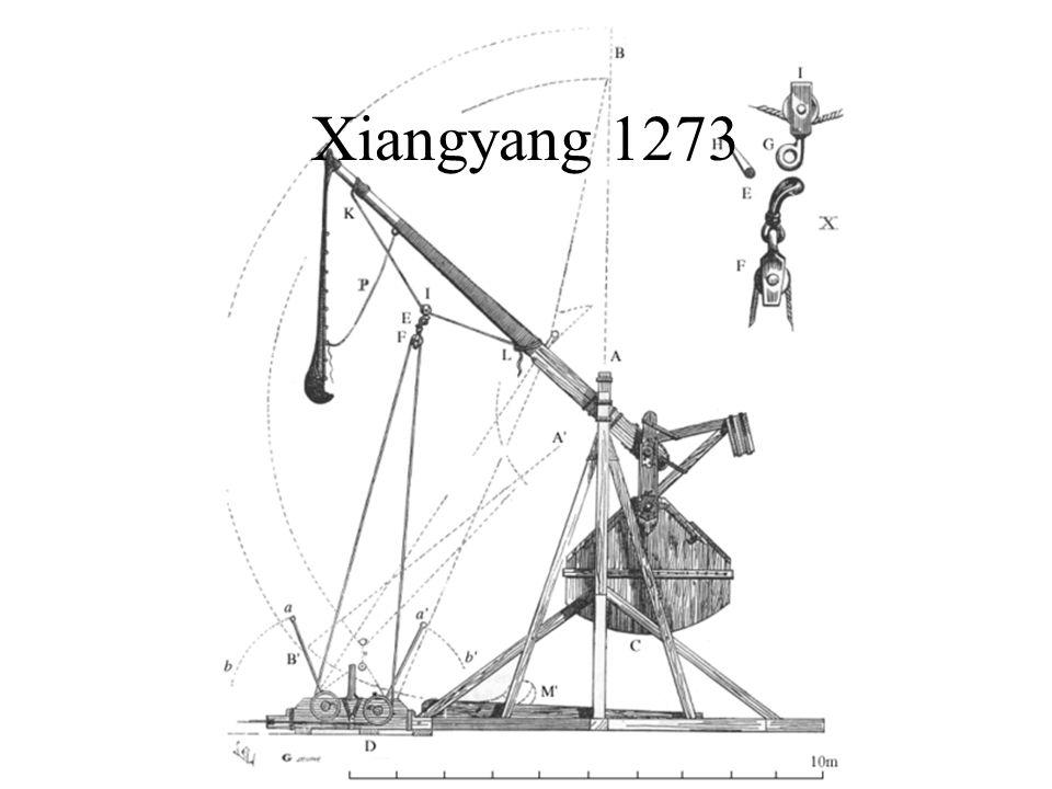 Xiangyang 1273