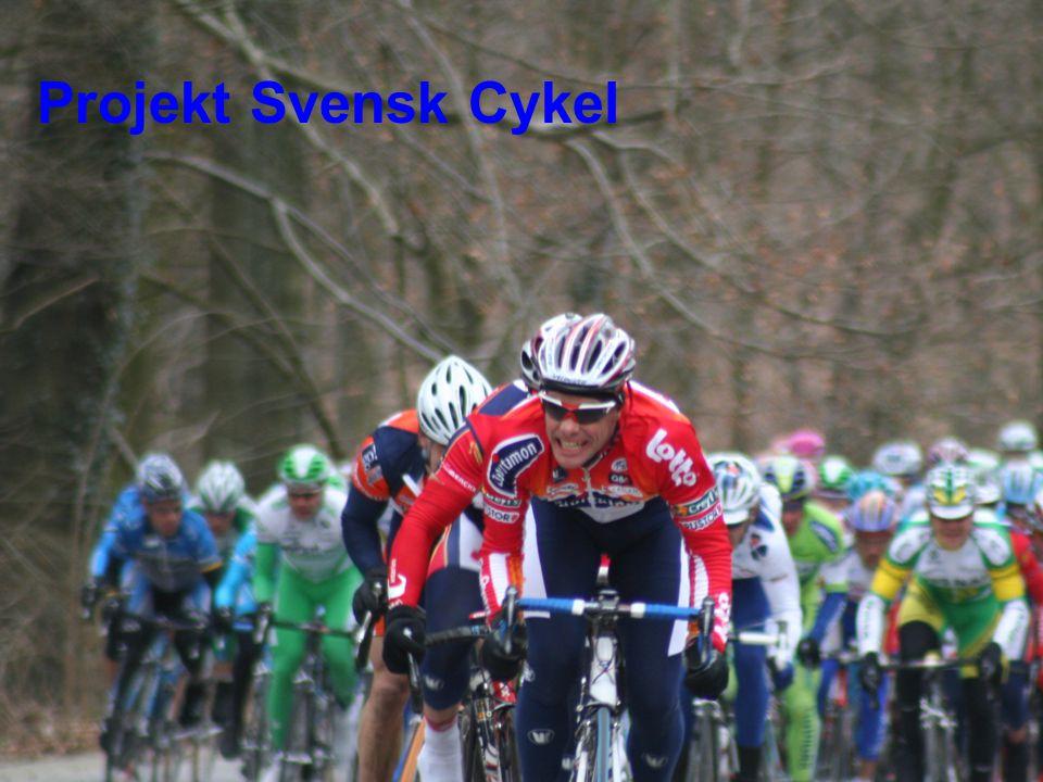 Projekt Svensk Cykel