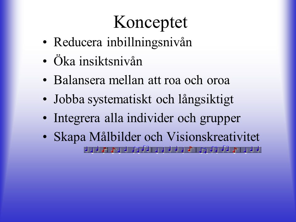 Solo Kirppo presenterar firman Pedagogik & Organisation