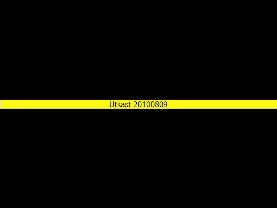 Utkast 20100809