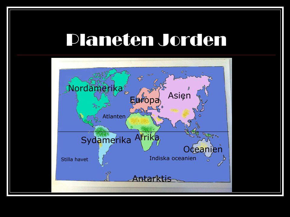 Planeten Jorden Endogena krafter (Inre krafter) Tektoniska plattor Vulkaner Förkastningar Bergveckning Oceanbottenspridning Djuphavsgravar Hotspots