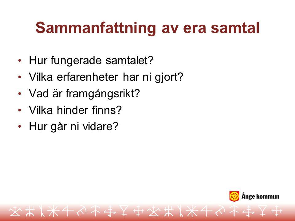 Lite inspirationsmaterial för er http://modersmal.skolverket.se Bildteman Växelvis