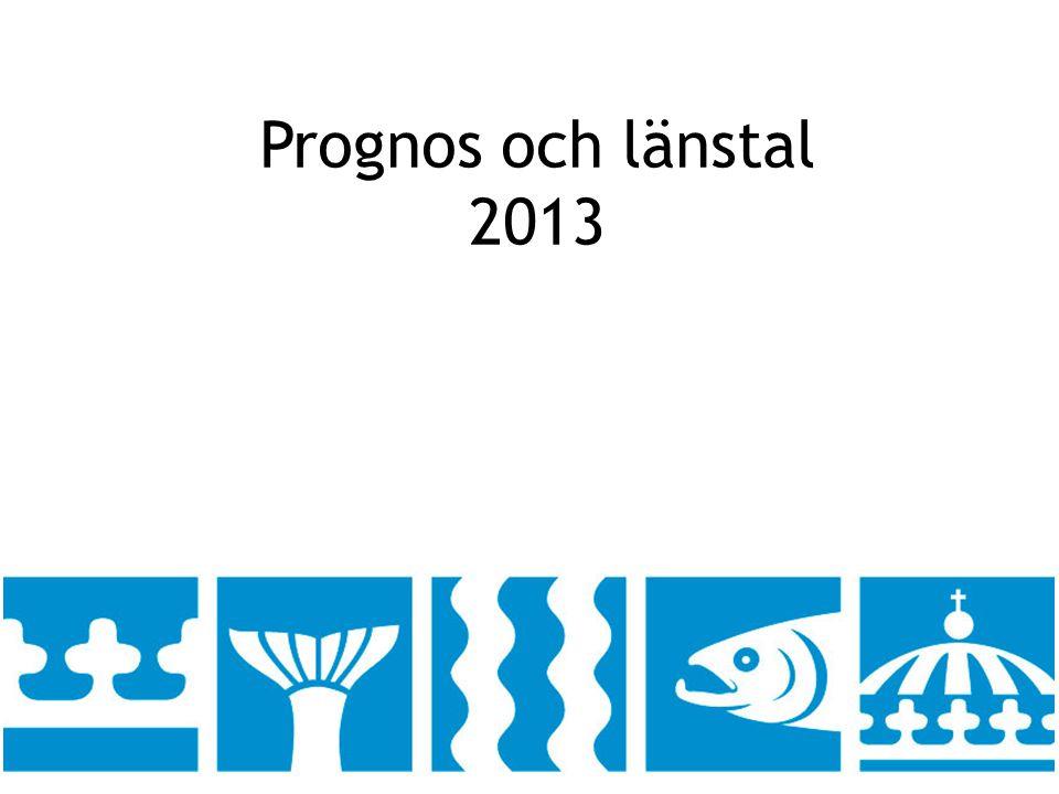 Sammanfattning Verksamhets- och kostnadsprognos 26 oktober 2012 Migrationsverket.