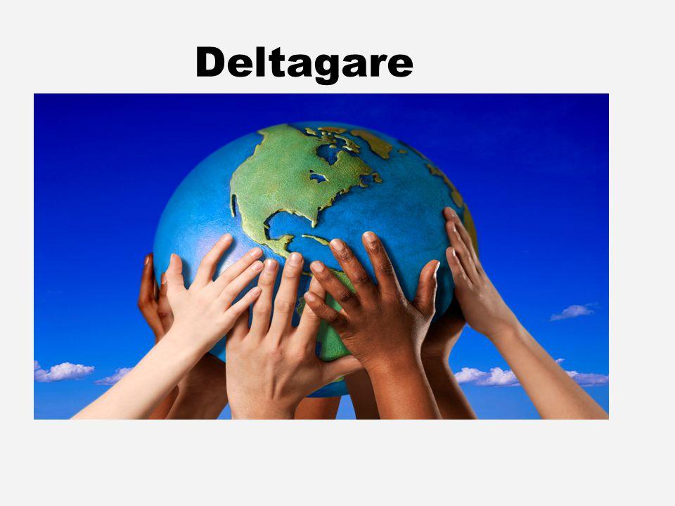 Deltagare