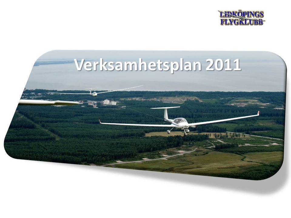 Verksamhetsplan 2011