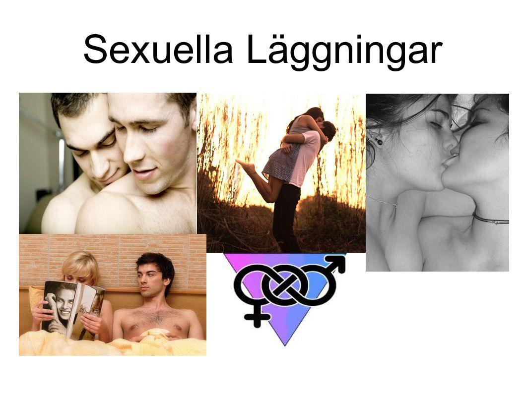 Sexuella Läggningar