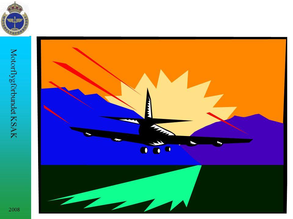 2008 Motorflygförbundet KSAK