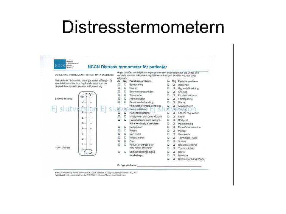 Distresstermometern