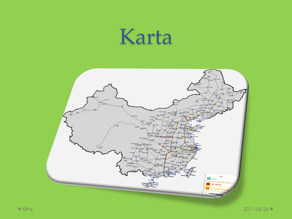 Karta 2011-06-26Kina
