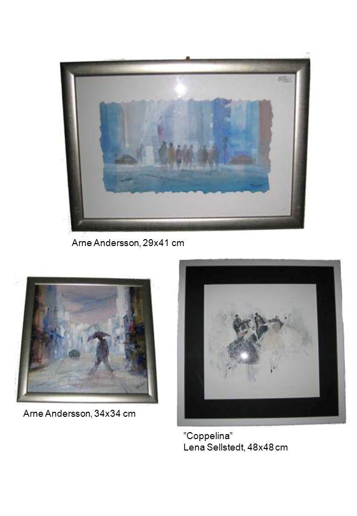 RAIDO MANNA Lars Pirak, 46x55 cm Cyrus Safina, 45x35 cmUlrica Forss, 36x28 cm