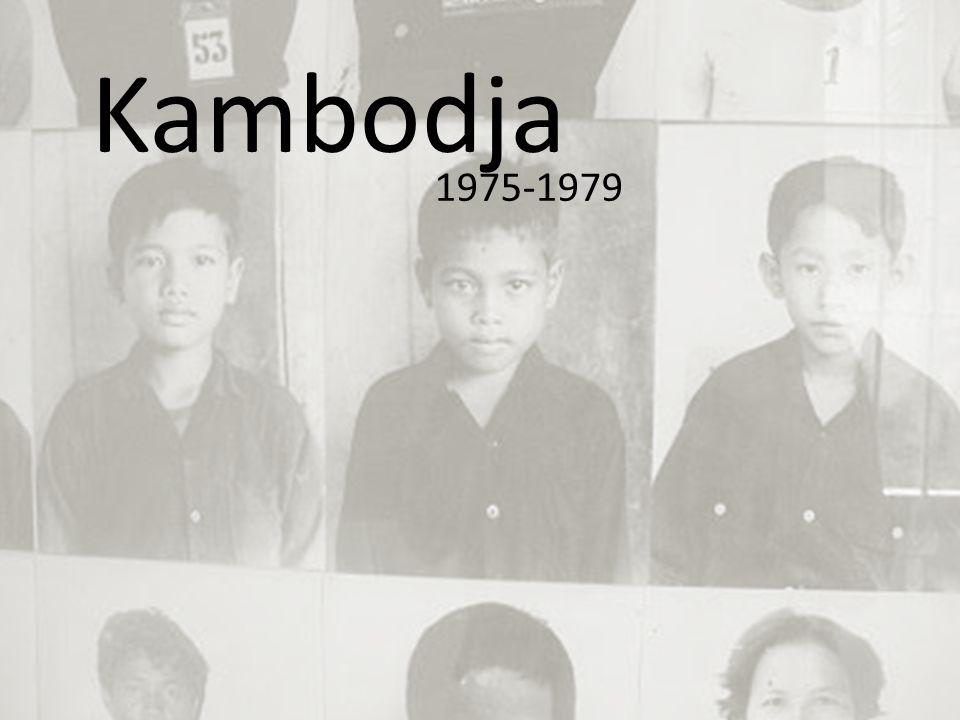 Kambodja 1975-1979