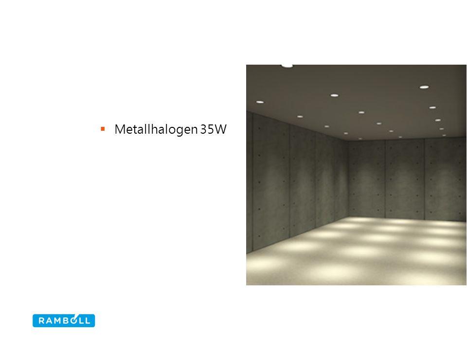  Metallhalogen 35W