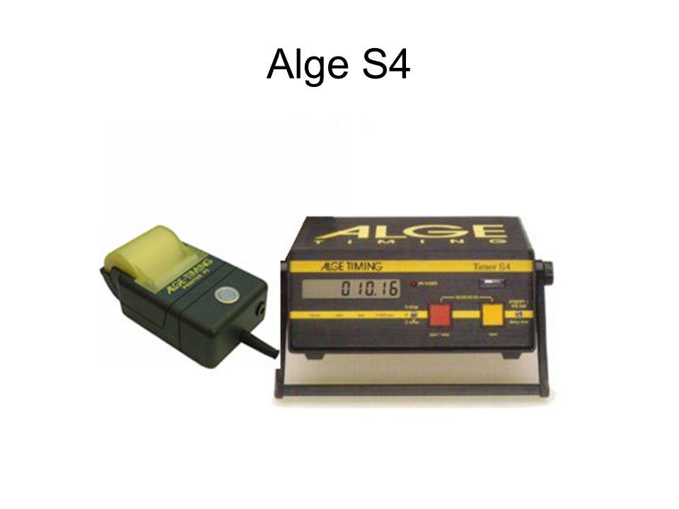 Alge S4