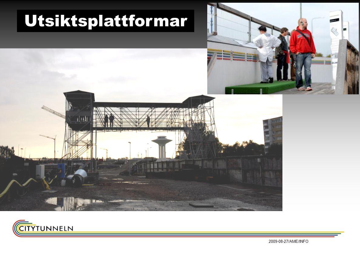 2009-08-27/AME/INFO Utsiktsplattformar