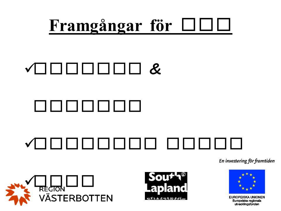 Framgångar för DSL Friskis & Svettis Lyckliga Resan Vasa