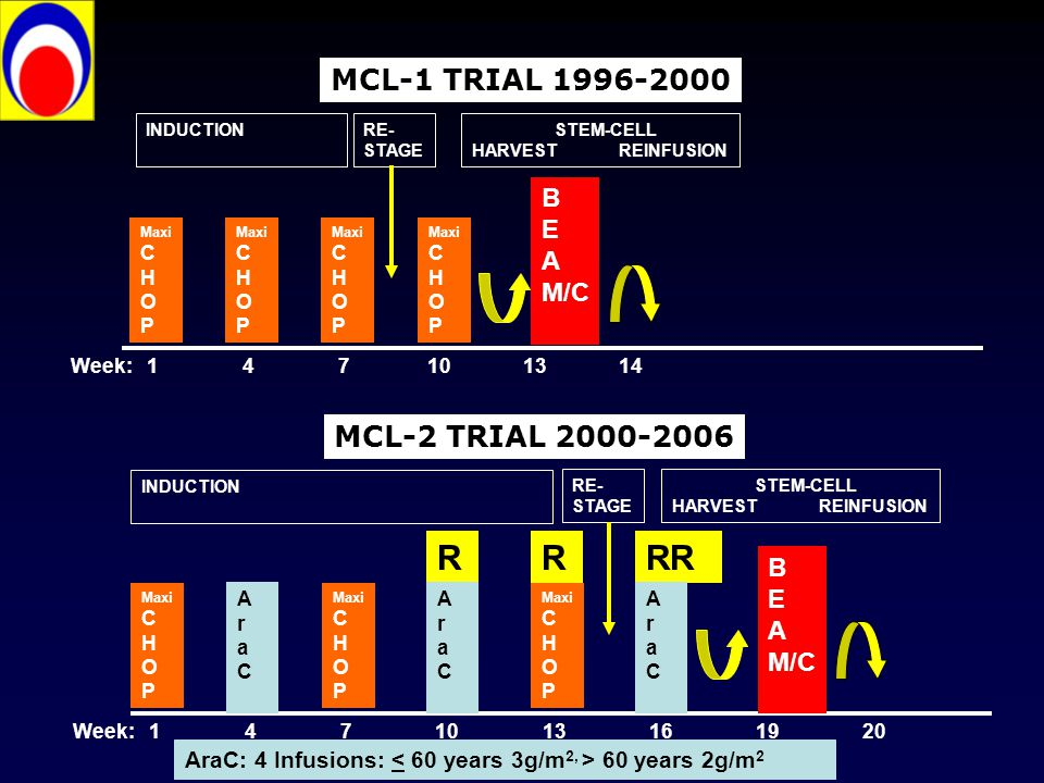 Nordic MCL2