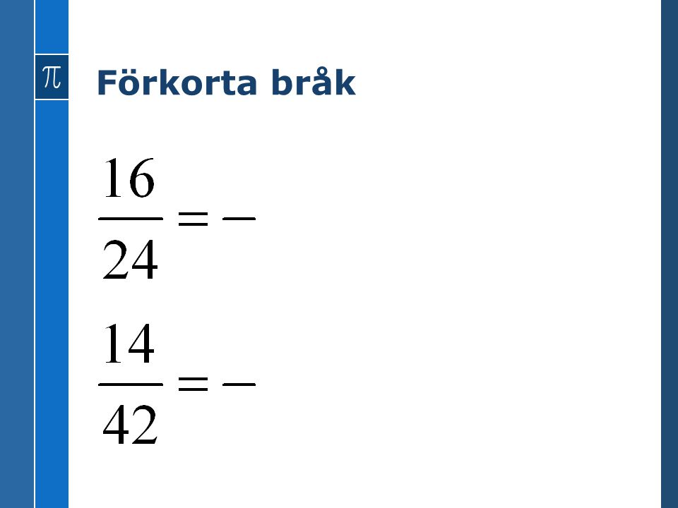 Veta hur det binära talsystemet fungerar, Ex veta att 100 två = 4 i vårt vanliga talsystem