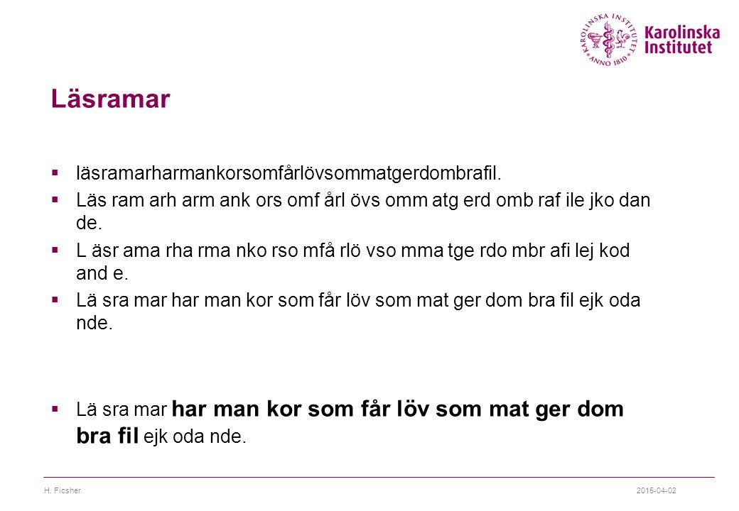 2015-04-02H.Ficsher Läsramar  läsramarharmankorsomfårlövsommatgerdombrafil.