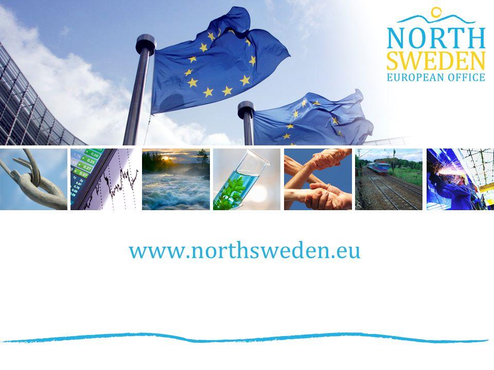 www.northsweden.eu