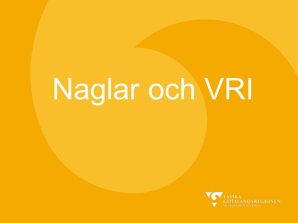 Skaraborgs Sjukhus Riktlinjer för basala hygienrutiner och arbetskläder, övergripande PM Naglar Naglarna ska vara kortklippta och omålade.