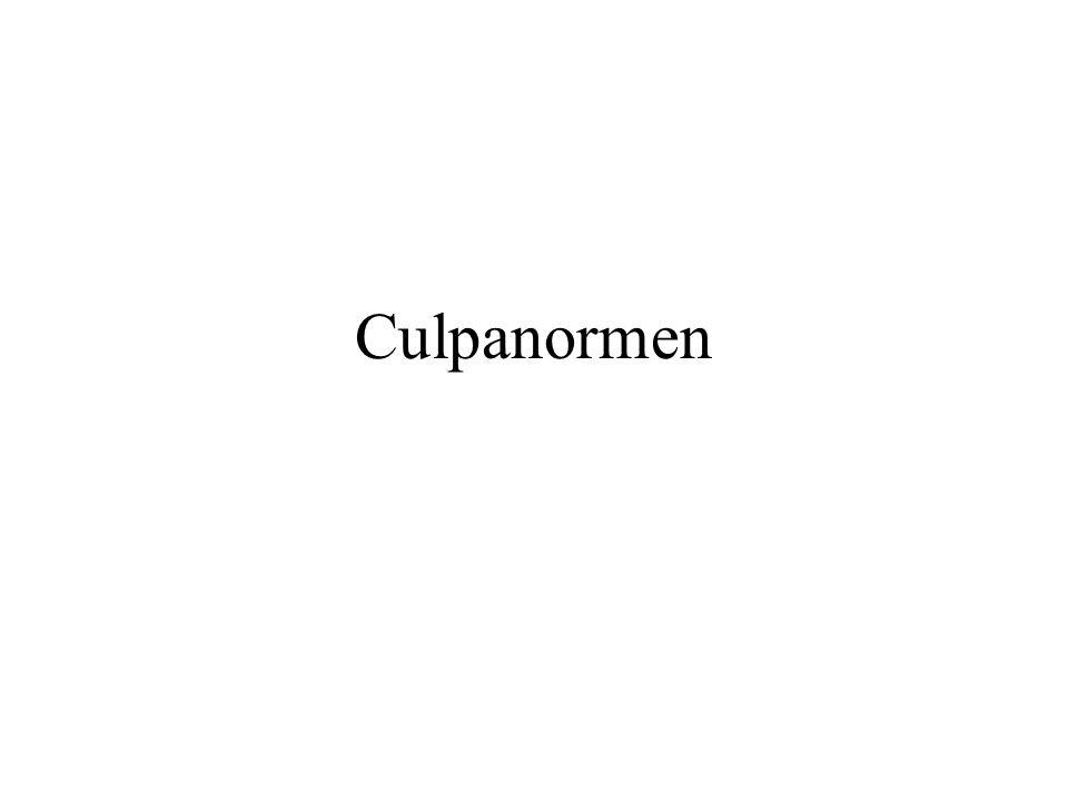 Culpanormen