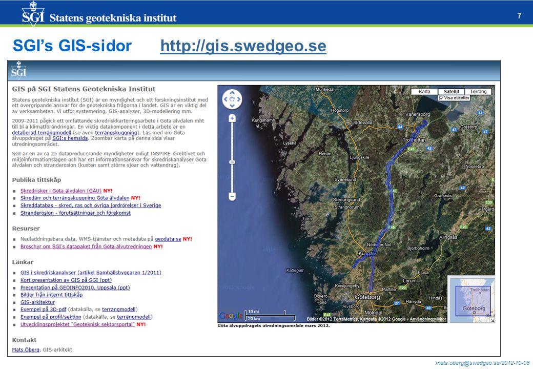 mats.oberg@swedgeo.se/2012-10-08 8 Övrigt