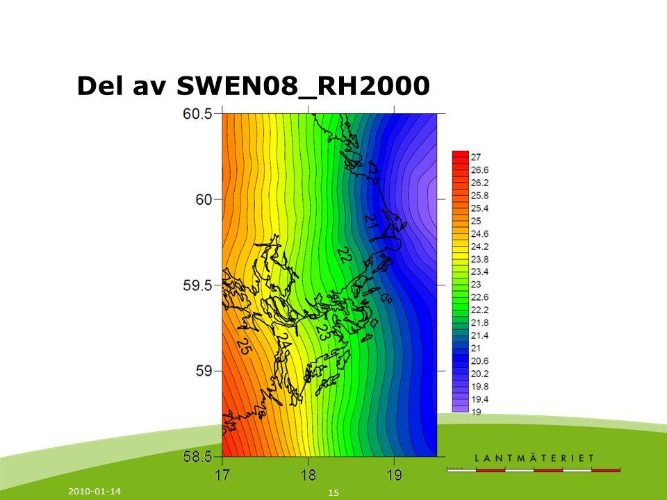 2010-01-14 15 Del av SWEN08_RH2000