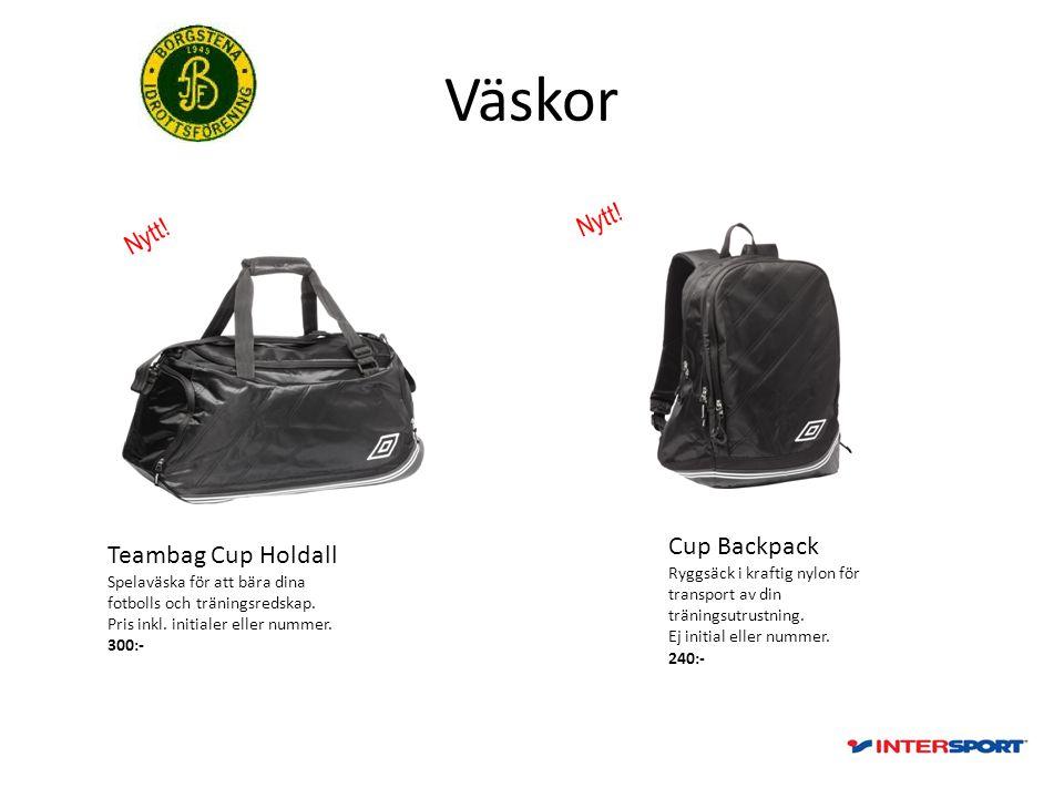 Väskor Teambag Cup Holdall Spelaväska för att bära dina fotbolls och träningsredskap.