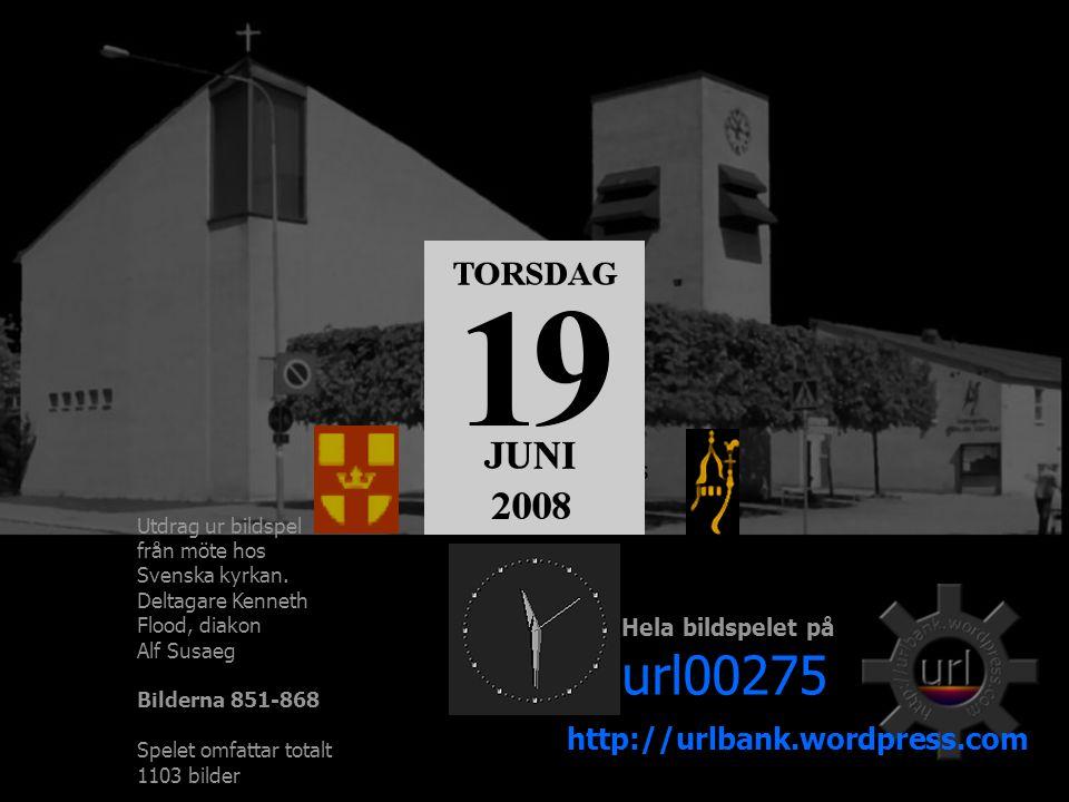 Möte hos Österåker Östra Ryds församling Hela bildspelet på url00275 http://urlbank.wordpress.com Utdrag ur bildspel från möte hos Svenska kyrkan.