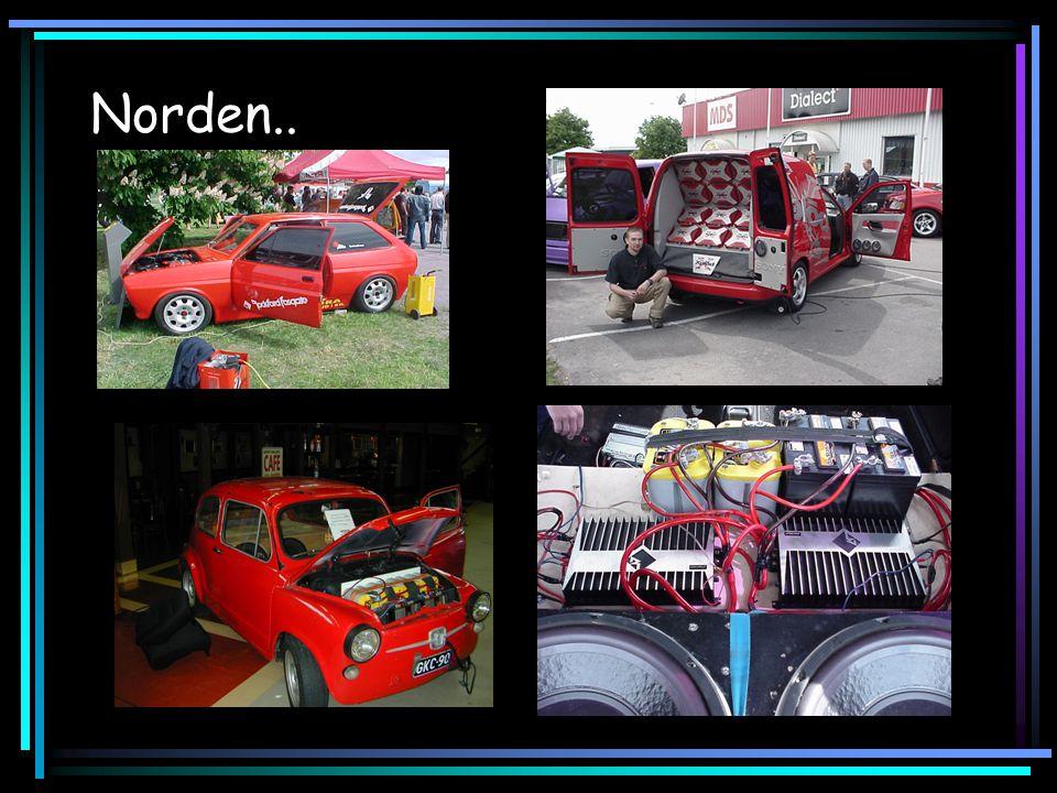 Norden..