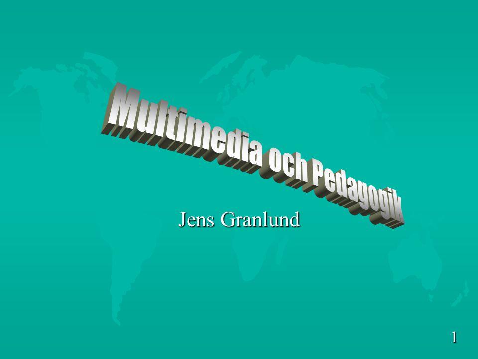 1 Jens Granlund