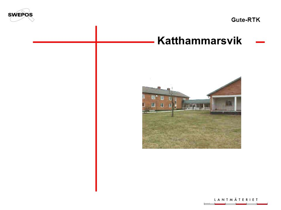 Gute-RTK Katthammarsvik