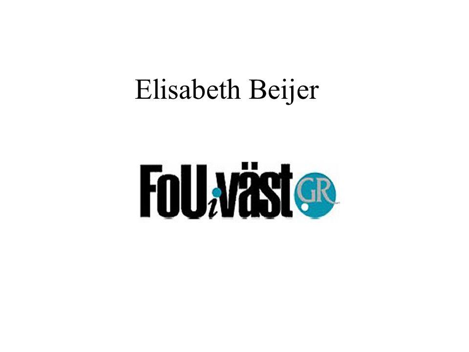 Elisabeth Beijer