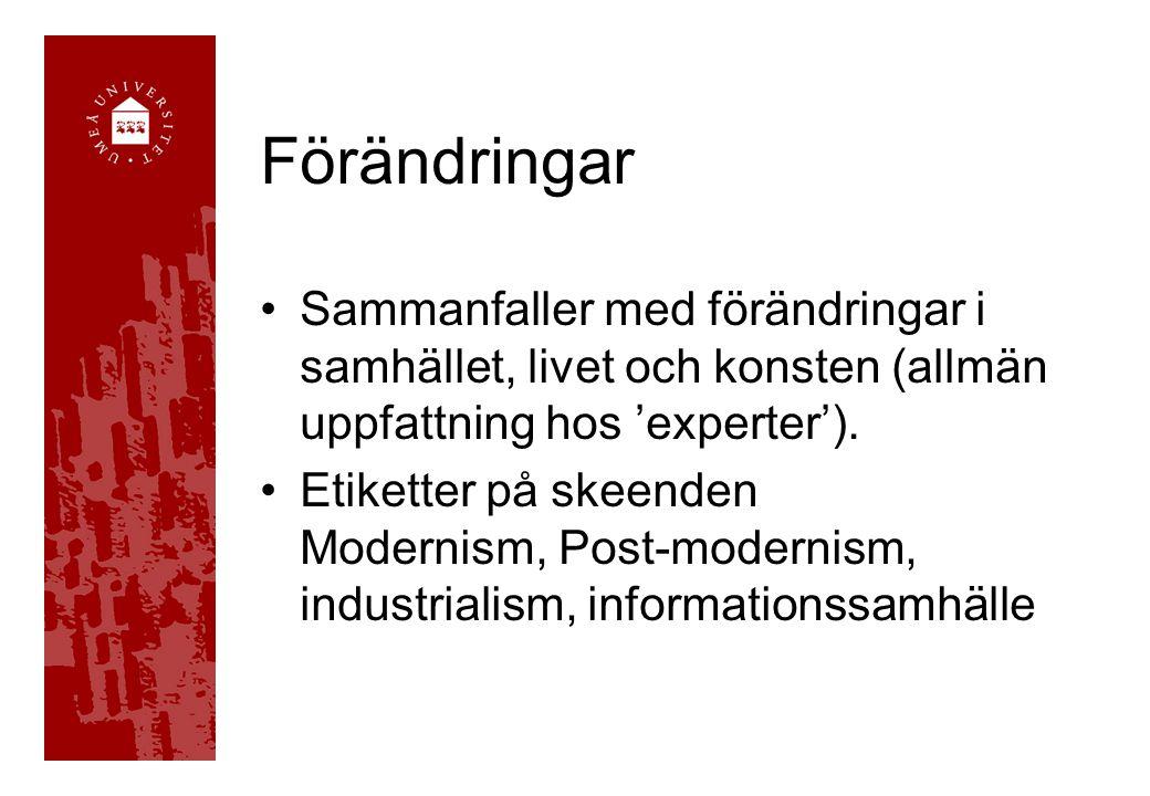 Återkoppling Kategorisering Taxonomier Former av kunskapsorganisation