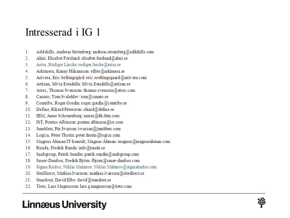 Nytta FöretagUniversitet Kort sikt Marknadsföring Rekrytering Få ut studenter t.ex.
