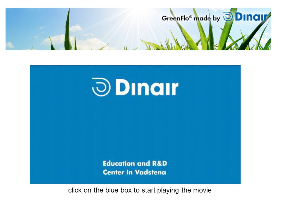 click on the blue box to start playing the movie