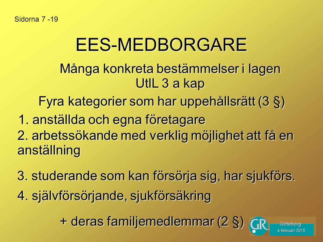 EES-MEDBORGARE 1.