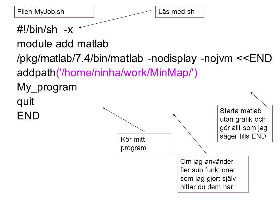 Program man kan använda för att skapa matrisen function [Pars]=My_create_parameter_matrix n=[1 2] ; k=[15 16] ; Pars=n; Pars=My_add_parameter_to_pars(Pars,k); function [Pars]=My_add_parameter_to_pars(Pars,Vector); [i,j]=size(Pars); Pars=repmat(Pars,length(Vector),1); NewValues=My_find_a_Nofbi(i,Vector); Pars(:,j+1)=NewValues; function [V]=My_find_a_Nofbi(a,B) V=repmat(B,1,a); V=reshape(V ,numel(V),1);