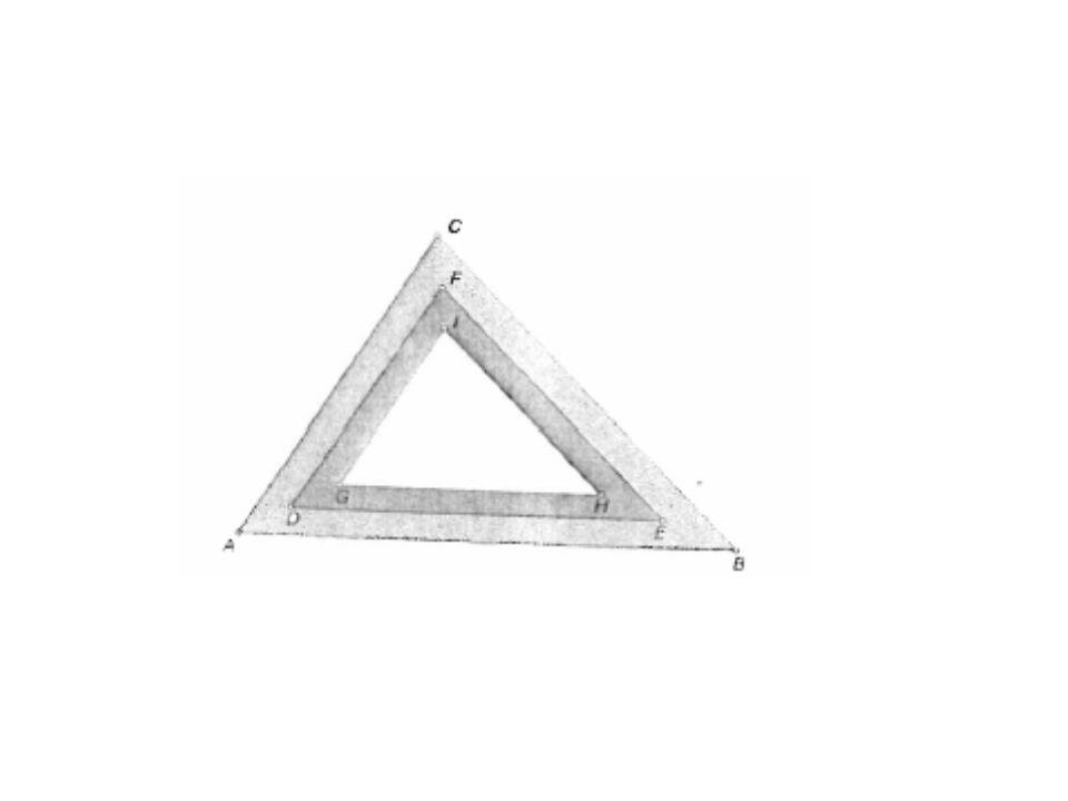 Lös en enklare analog uppgift 1.Givet att vinkelsumman i en pentagram är konstant, beräkna den konstanten.