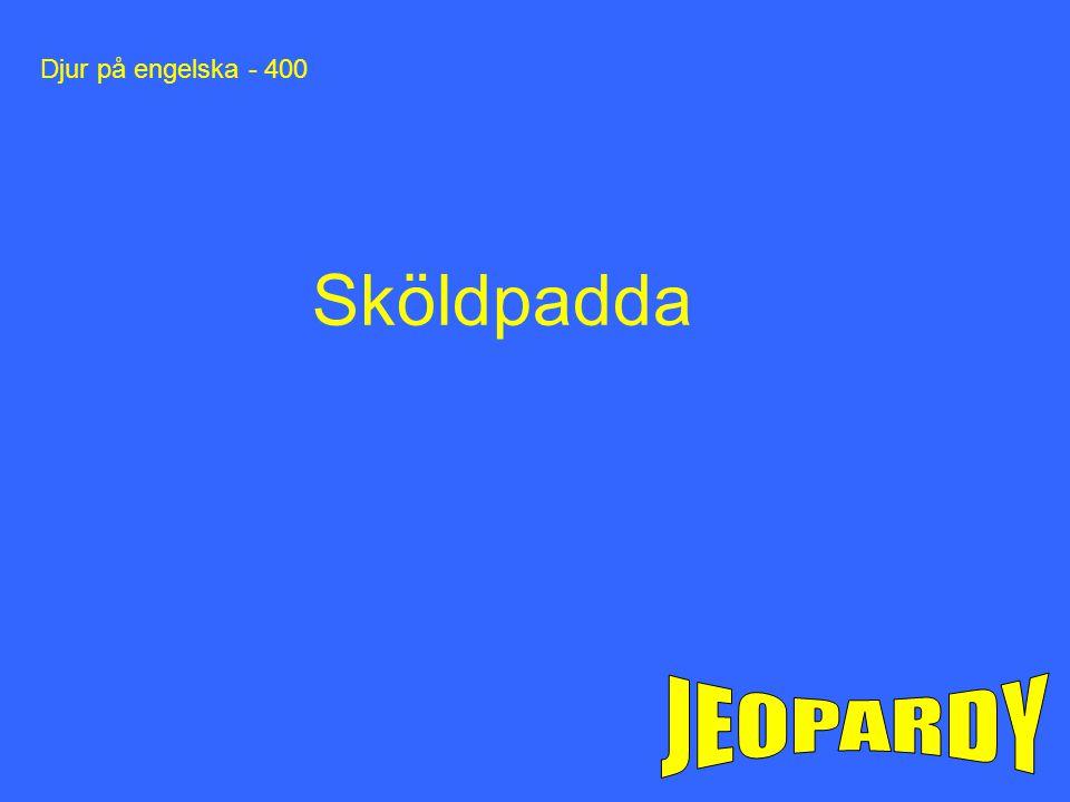 Huvudstäder - 500 Portugal