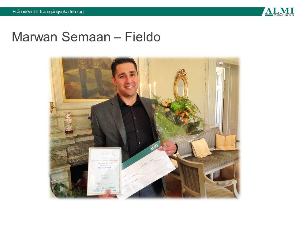 Marwan Semaan – Fieldo