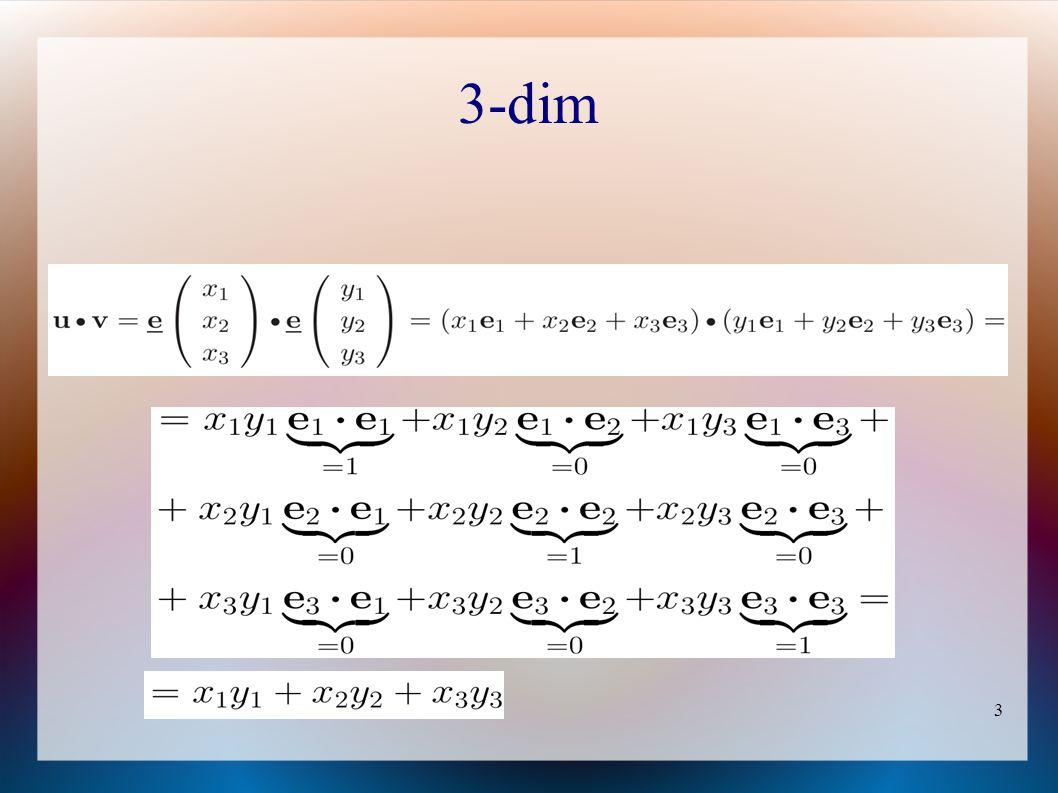 3 3-dim