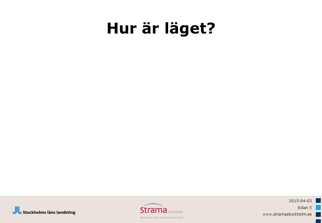 2015-04-03 Sidan 16 www.stramastockholm.se Detta finns i potten…