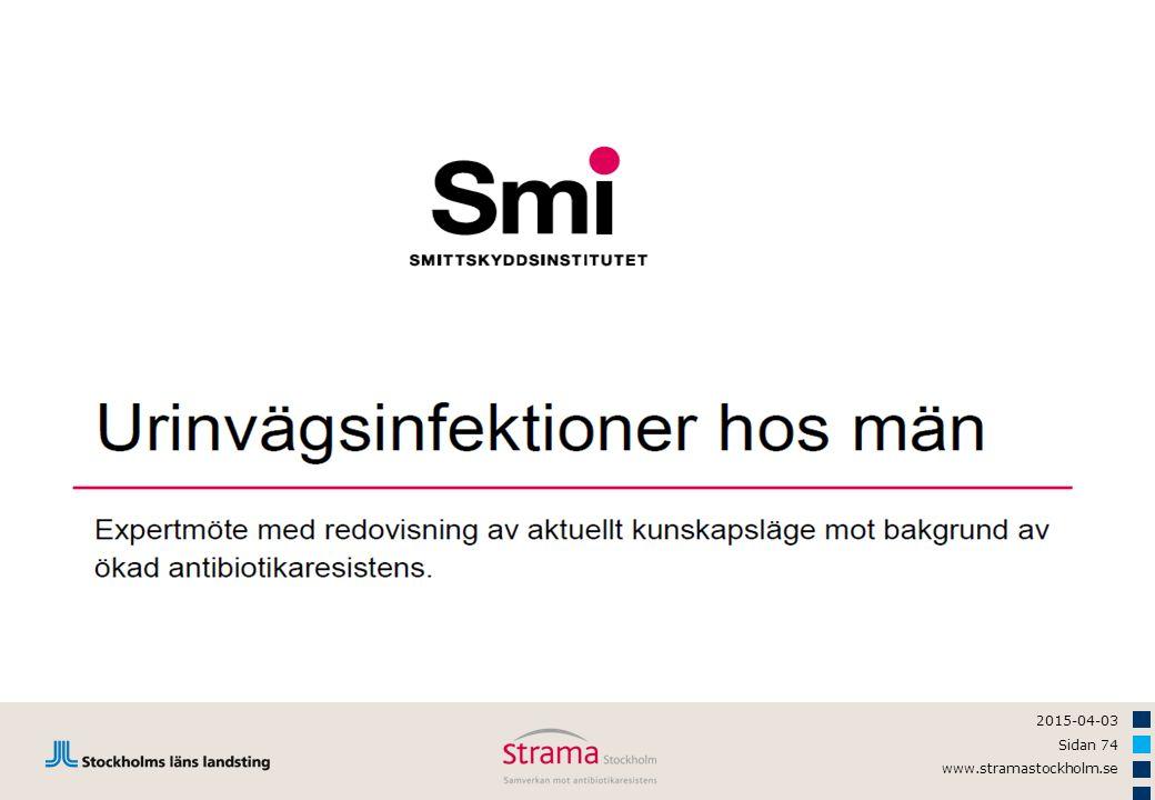 2015-04-03 Sidan 74 www.stramastockholm.se