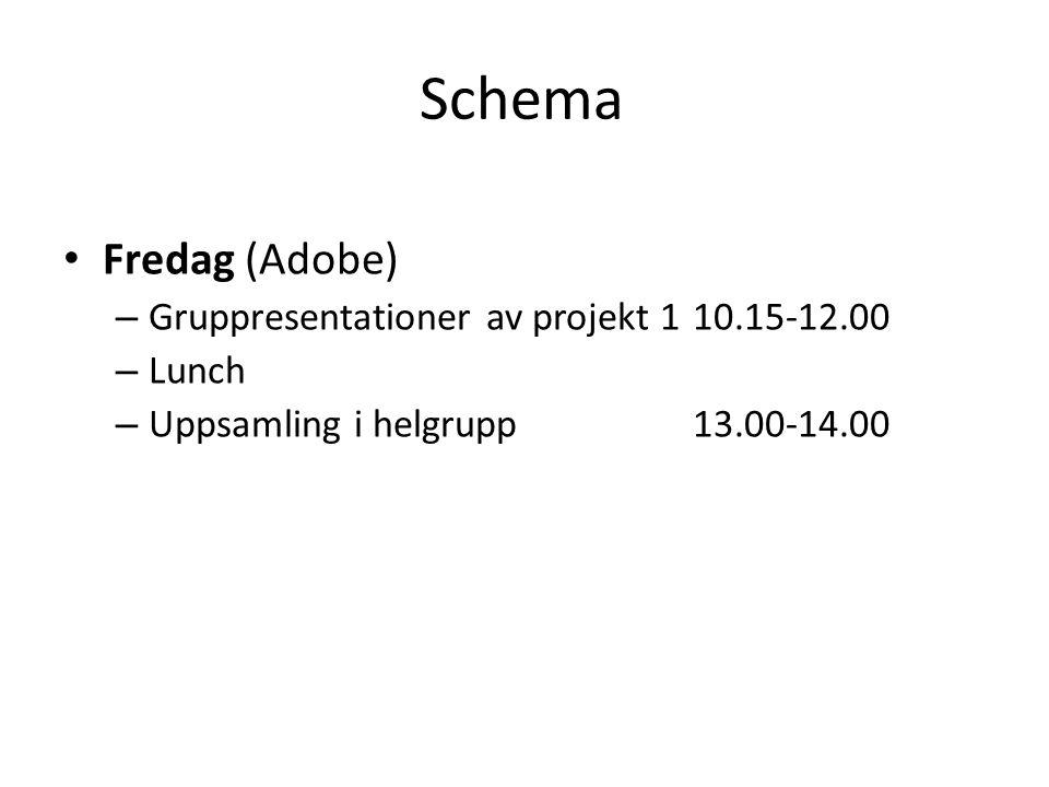 Till nästa vecka 7-8/2 Läsning inför projekt 2 (Rimrott & Heift, 2005; Heift & Rimrott, 2008, se äv Heift, 2004) Läsning inför Humlabbsdagen (Gulz & Haake, ms, se under Project 2) Ta med dator + nätsladd Extern mick om det behövs (om ni har) Inloggningsidentiteter till nätet Ladda ned exempelvideon (Project 2)