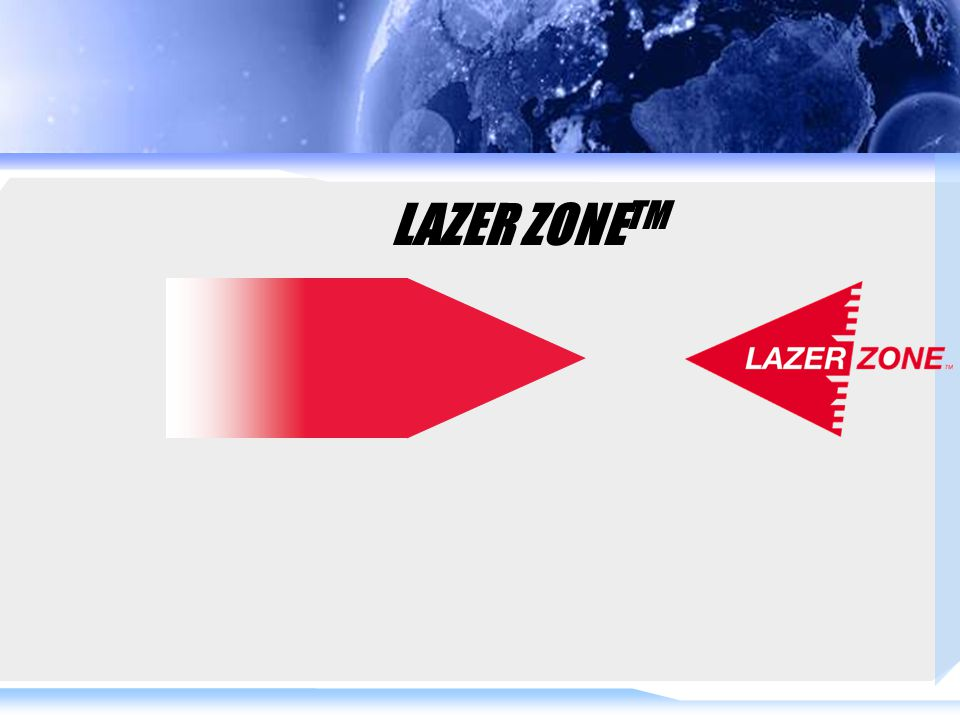 LAZER ZONE TM