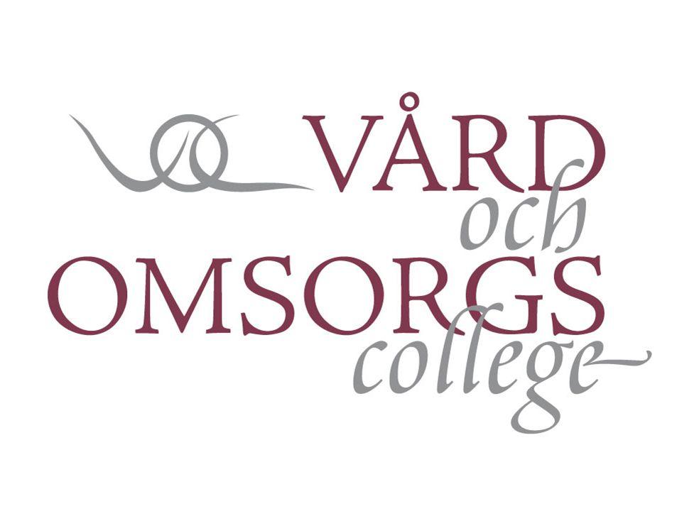 Mer information www.vo-college.se info@vo-college.se