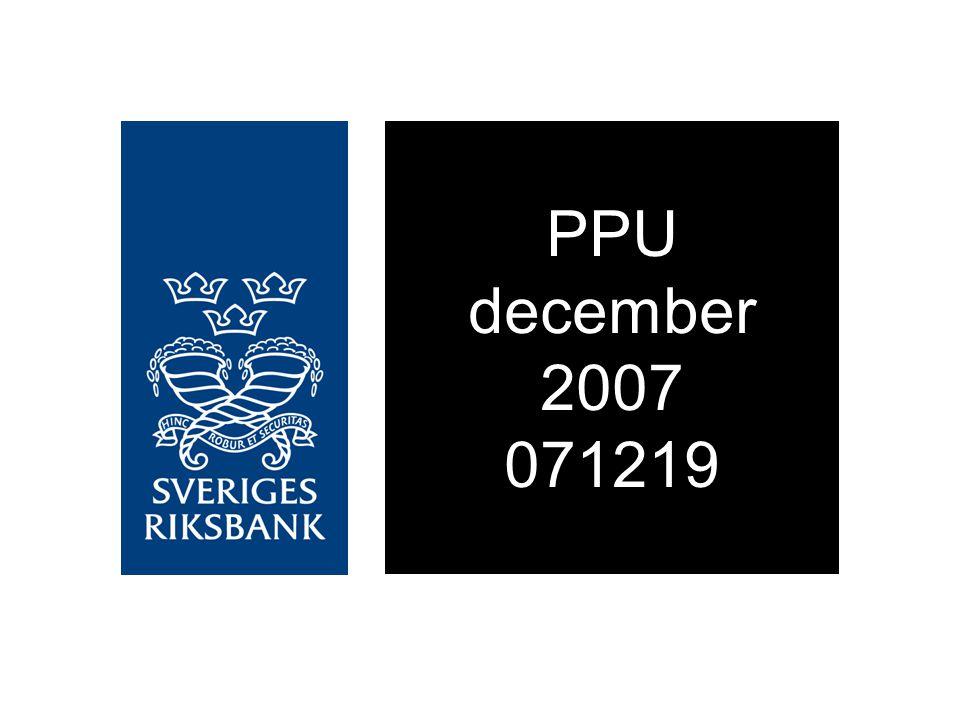 PPU december 2007 071219