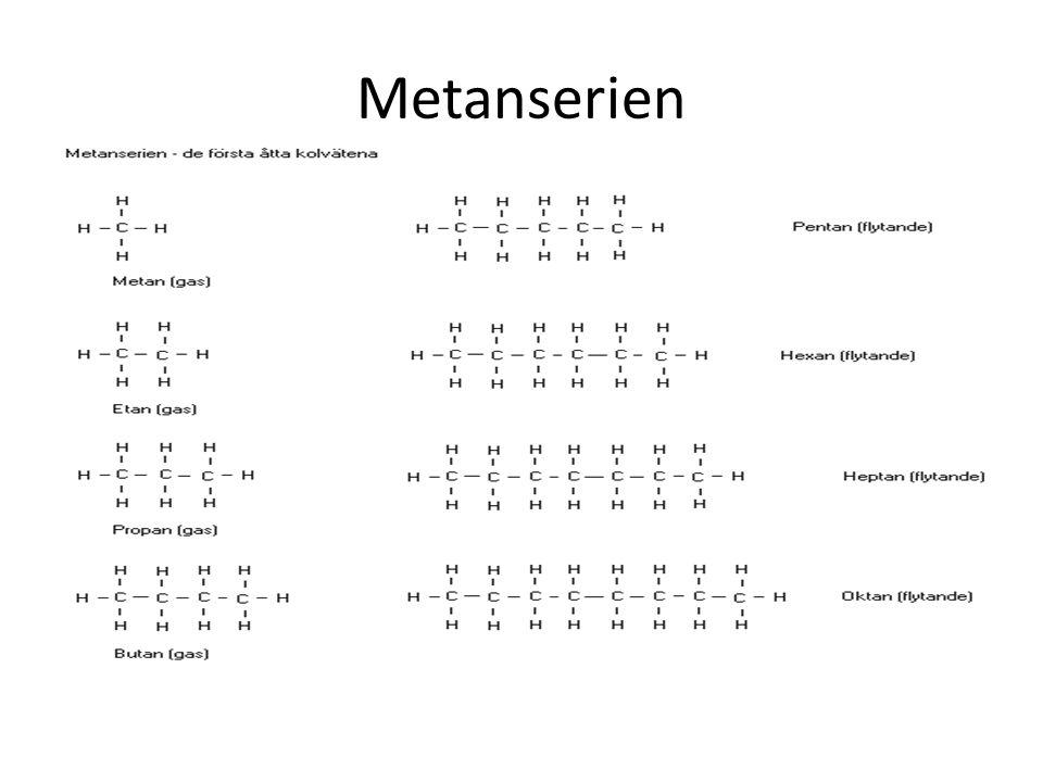 Metanserien